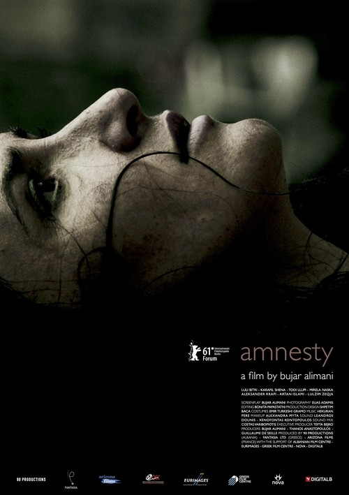 Thumbnail for Amnesty