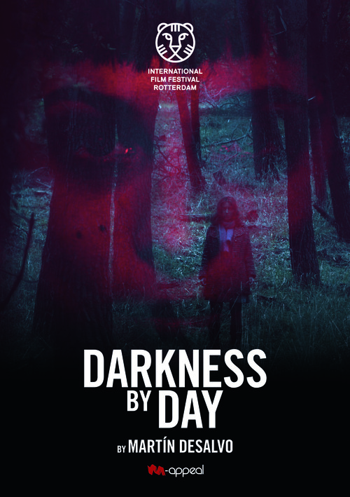 Thumbnail for Darkness by Day