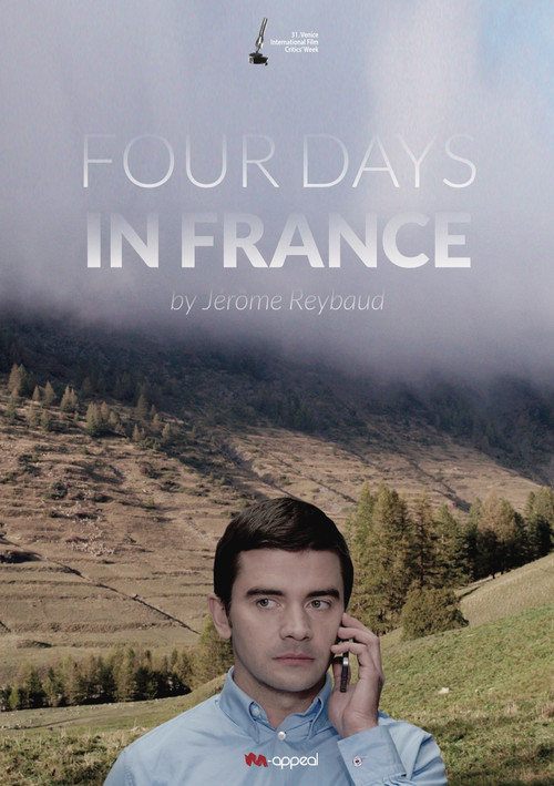Thumbnail for 4 Days in France