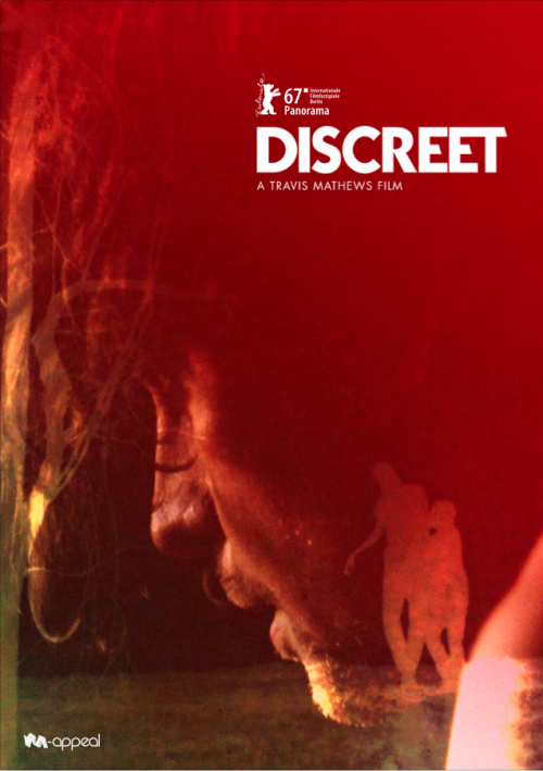 Thumbnail for Discreet