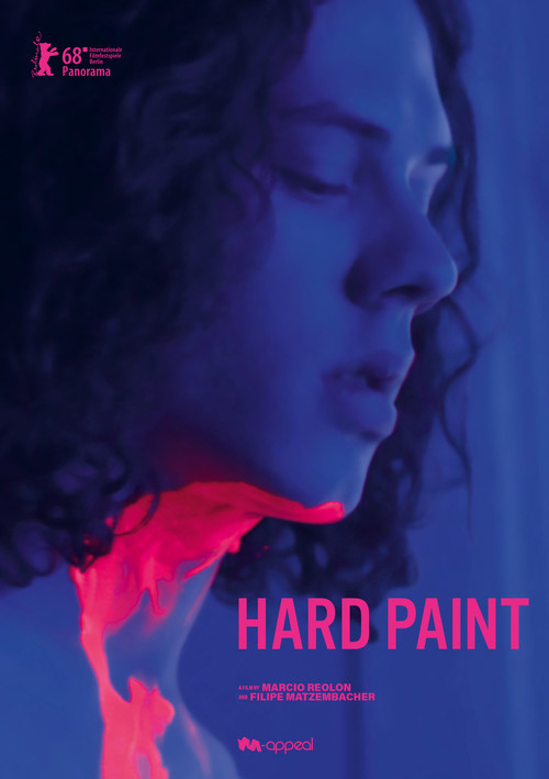 Thumbnail for Hard Paint