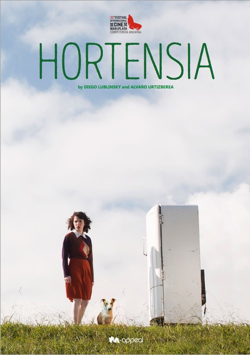 Thumbnail for Hortensia