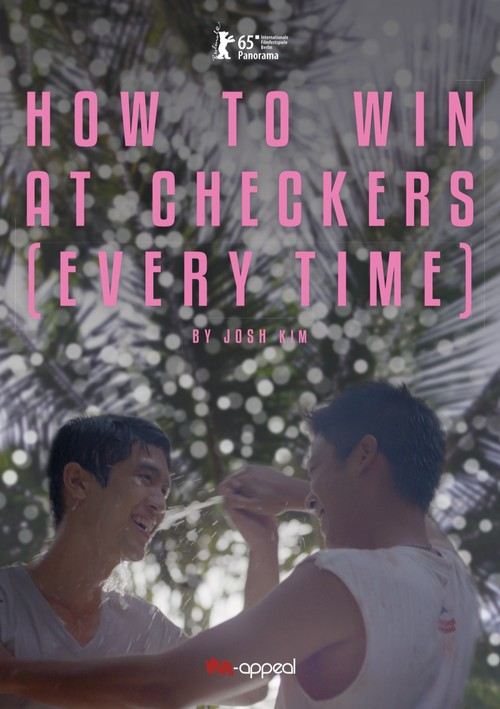 Thumbnail for How to Win at Checkers (Every Time)