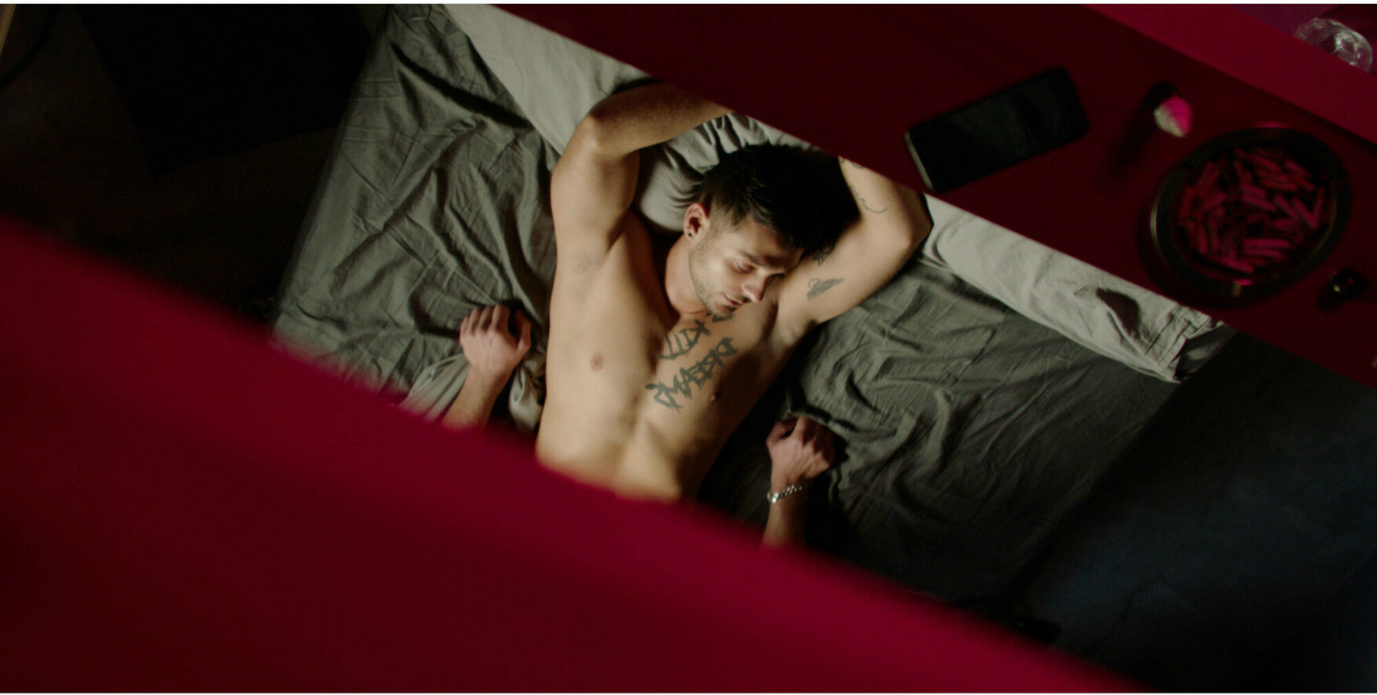 m-appeal_IN BED | UPCOMING |