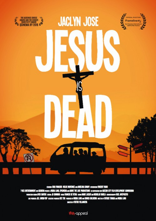 Thumbnail for Jesus is dead