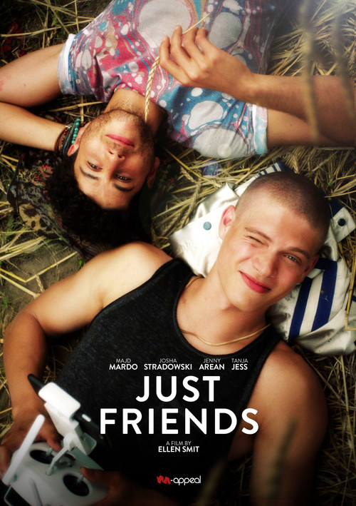 Thumbnail for JUST FRIENDS
