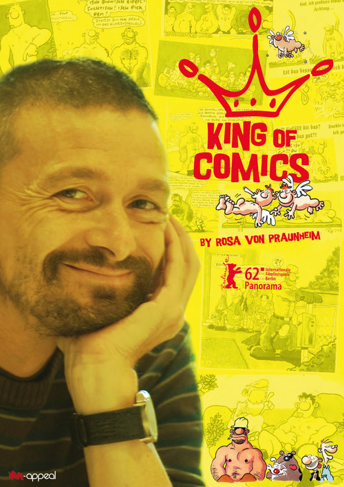 Thumbnail for King of Comics