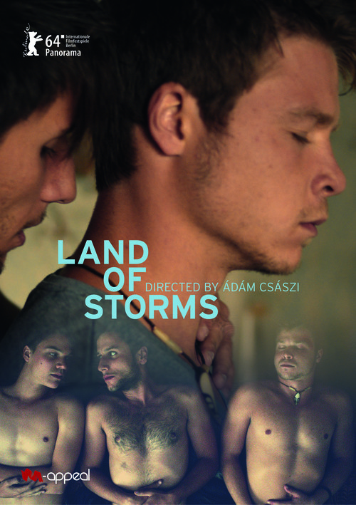 Thumbnail for Land of Storms
