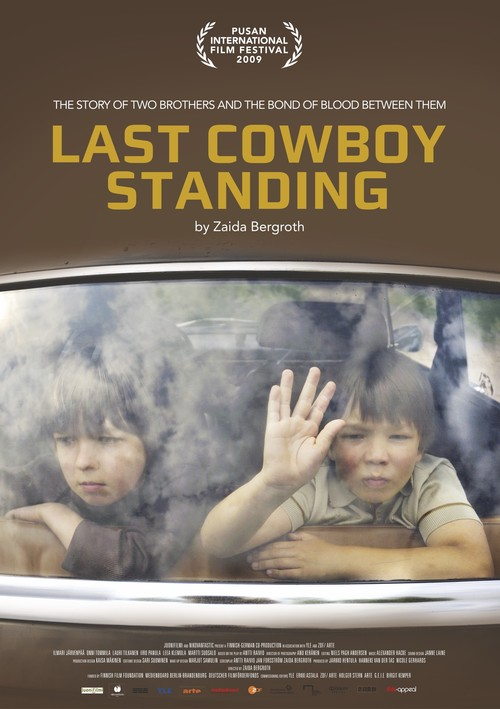 Thumbnail for Last Cowboy Standing