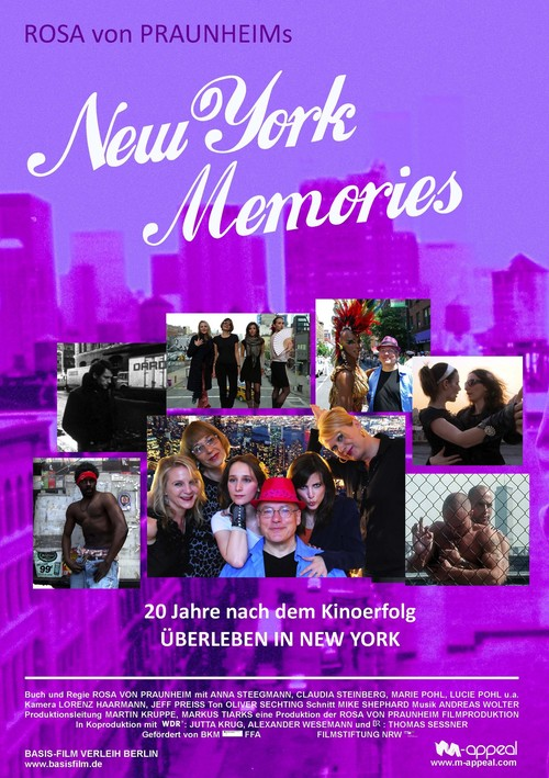 Thumbnail for New York Memories