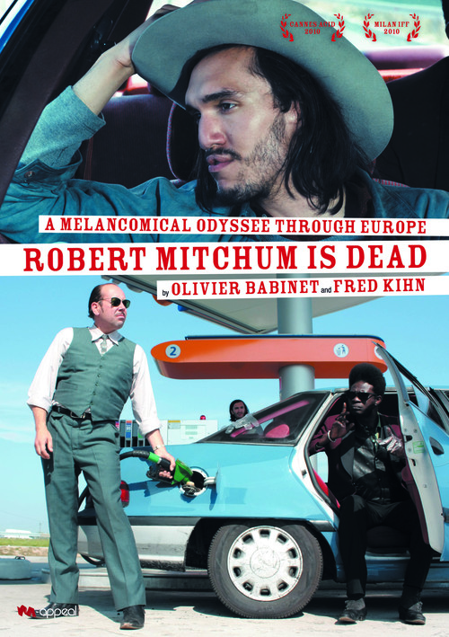Thumbnail for Robert Mitchum is Dead