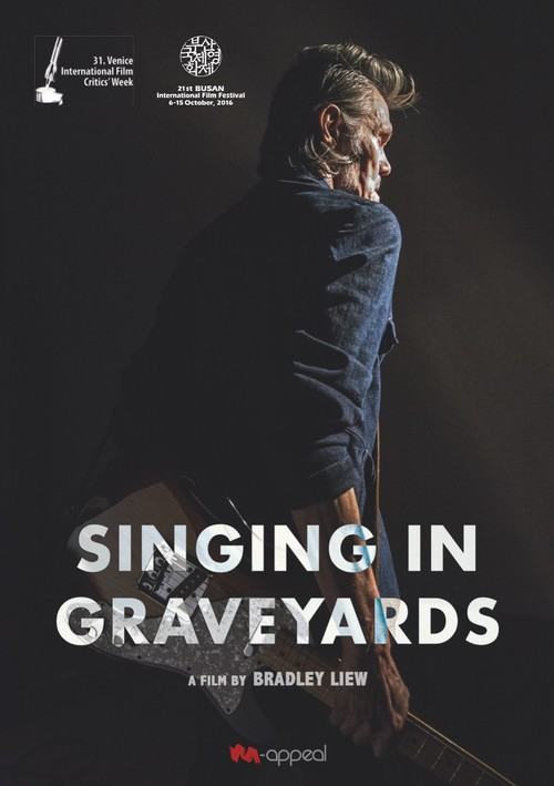 Thumbnail for Singing in Graveyards
