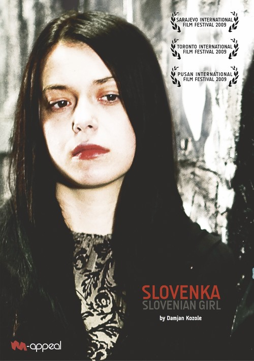 Thumbnail for Slovenian Girl