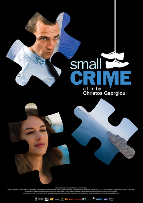 Thumbnail for Small Crime