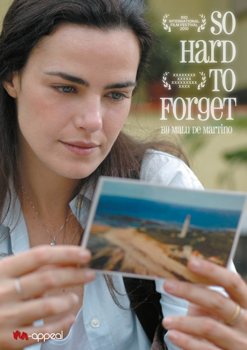 Thumbnail for So Hard to Forget