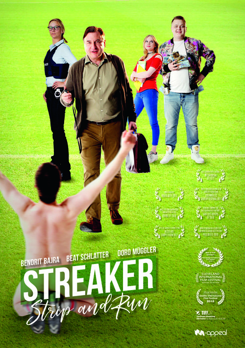 Thumbnail for Streaker