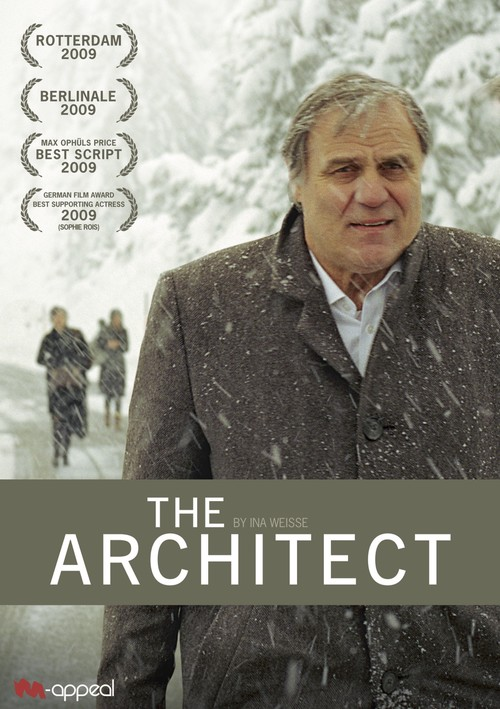 Thumbnail for The Architect