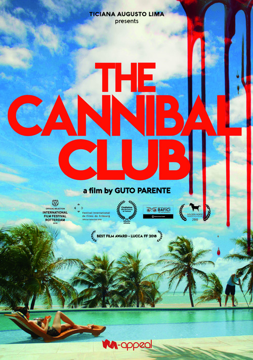 Thumbnail for The Cannibal Club