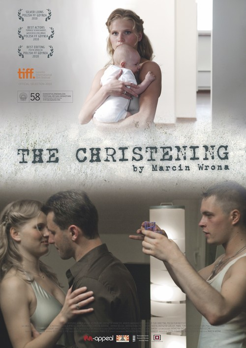 Thumbnail for The Christening
