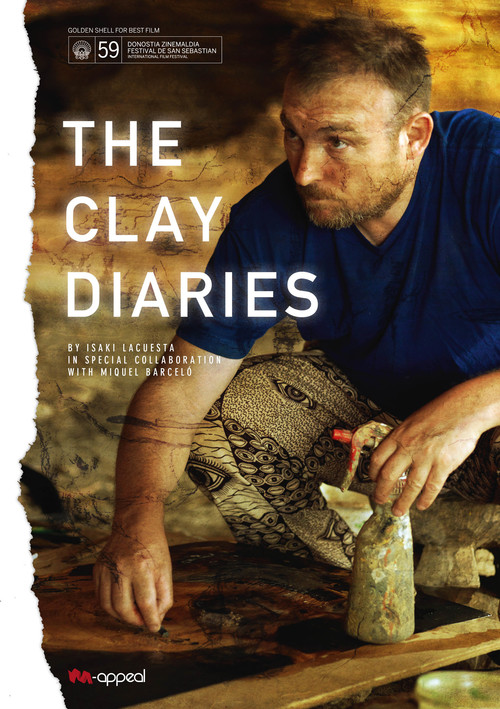 Thumbnail for The Clay Diaries