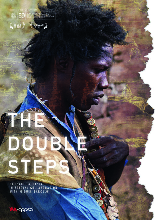 Thumbnail for The Double Steps