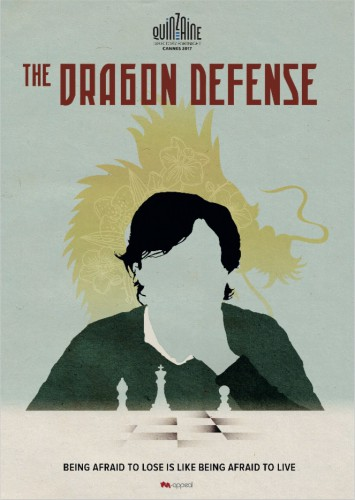 m-appeal The Dragon Defense