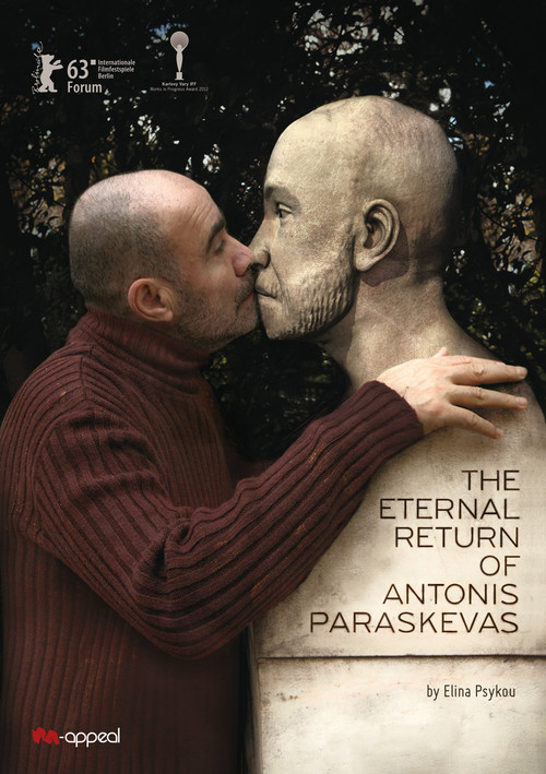 Thumbnail for THE ETERNAL RETURN OF ANTONIS PARASKEVAS