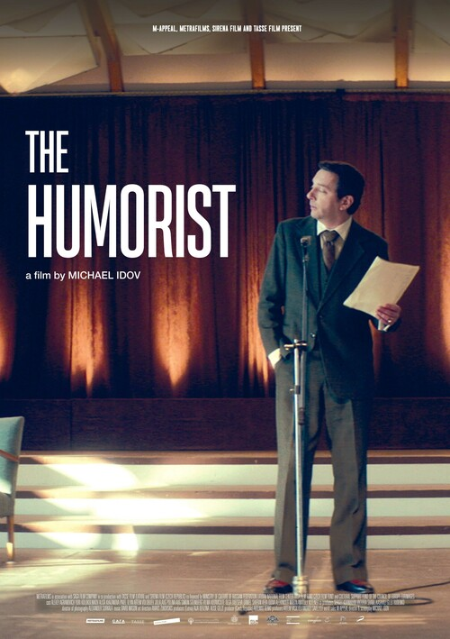 Thumbnail for THE HUMORIST