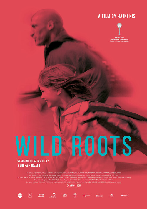 Thumbnail for WILD ROOTS