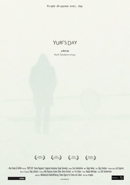 Thumbnail for Yuri's Day