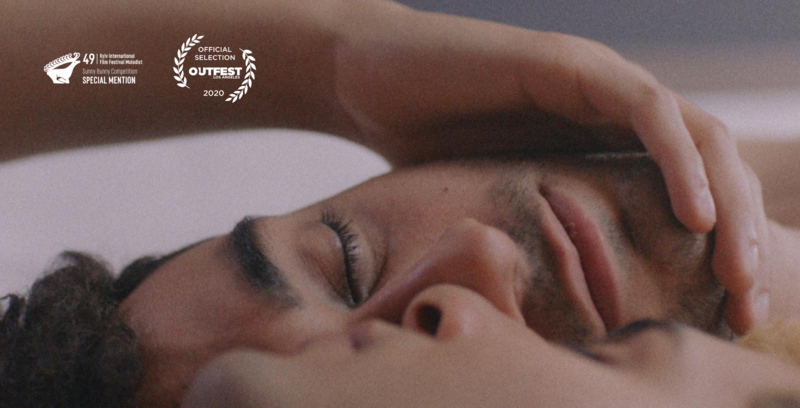 Thumbnail for NO HARD FEELINGS wins at Molodist and Outfest